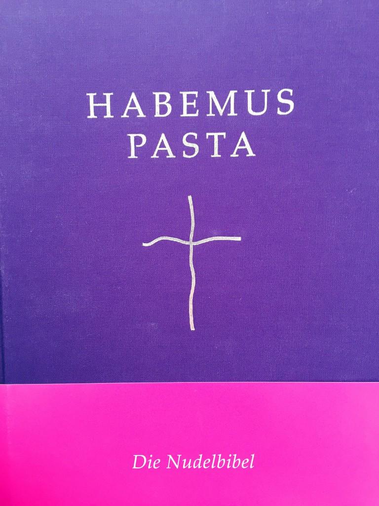 HABEMUS PASTA
